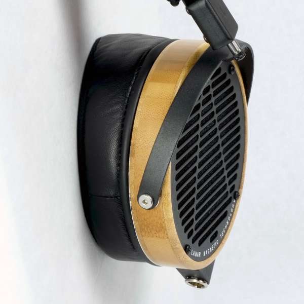 Hybrid Ear Pads for LCD